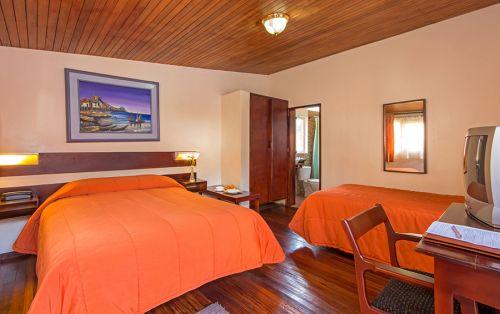sangay spa hotel
