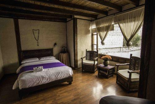 hotel bambu