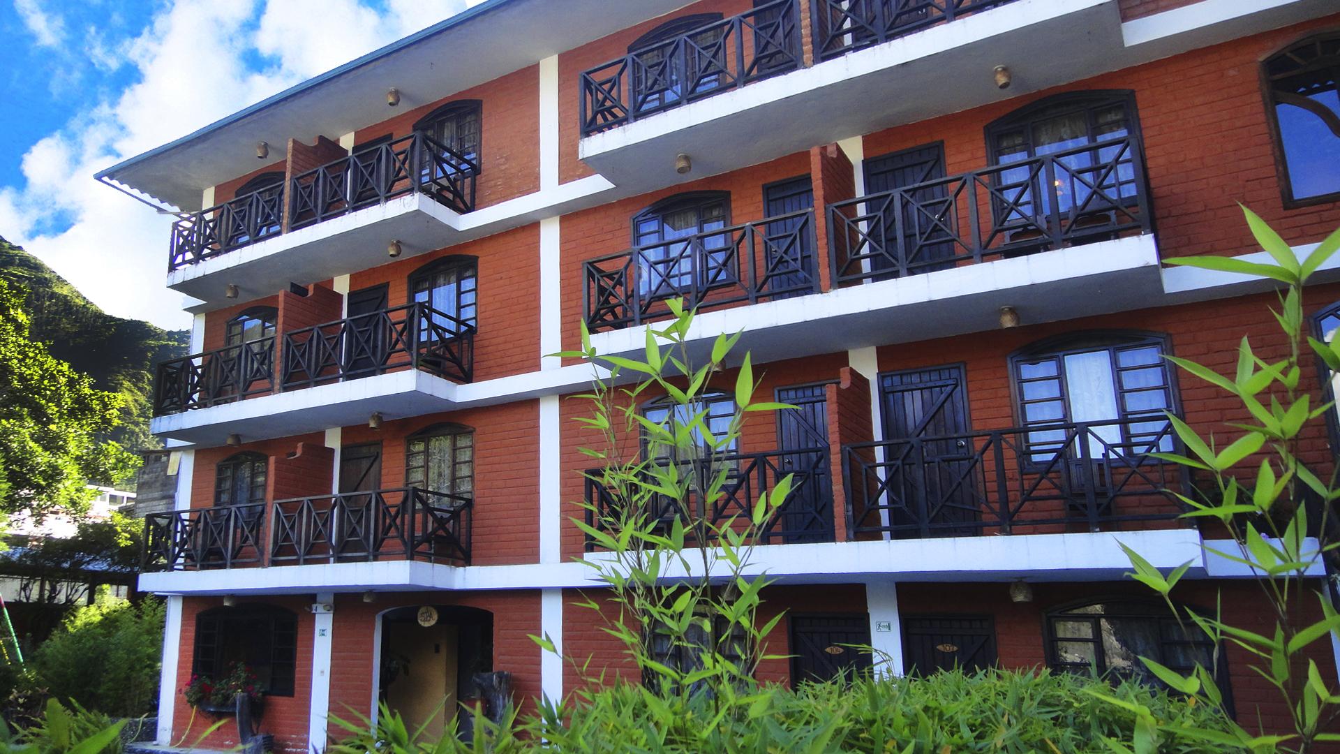 Por solo 3 d as 2 noches para 4 adultos en alisamay hotel
