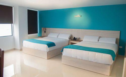 hotel punta del mar