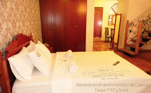 hotel riveras del valle