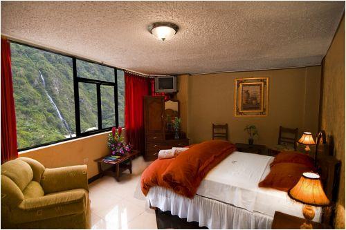 Hoteles en ba os visitaecuador el portal oficializado - Hoteles en banos ecuador ...
