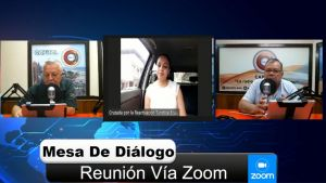 Radio capital || embajadores social media de turismo infotour - manta
